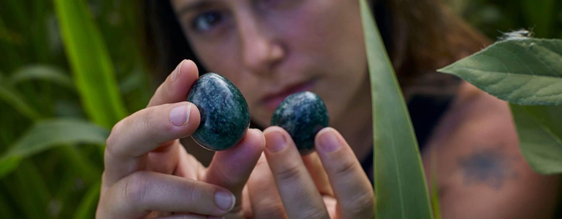 Jade Guatemala