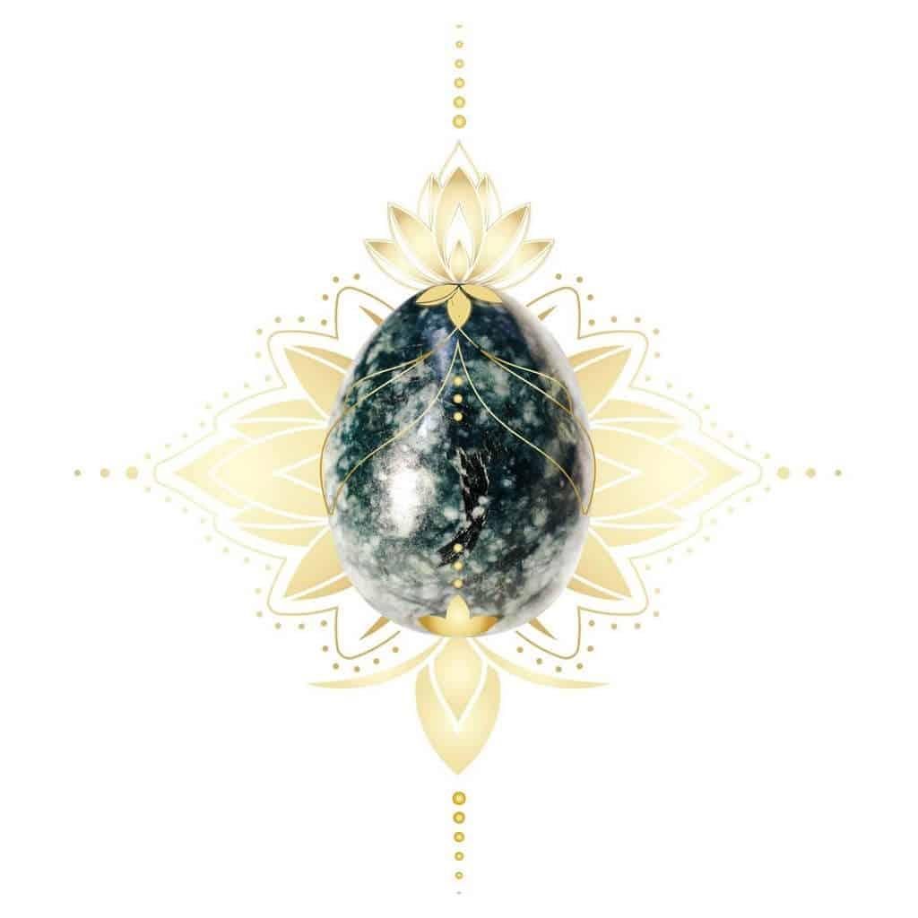 Jade Guatemala Decorada