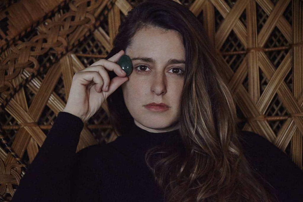 Eliza Cuarzo Verde