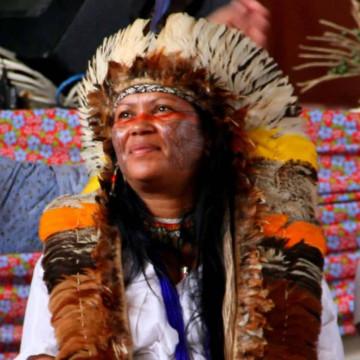 indigena mujer
